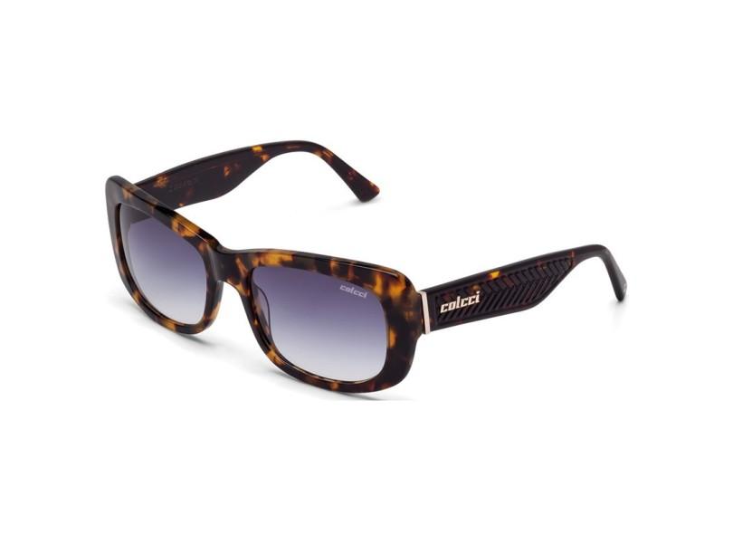 0868cf5e2 Óculos de Sol Feminino Colcci C0017