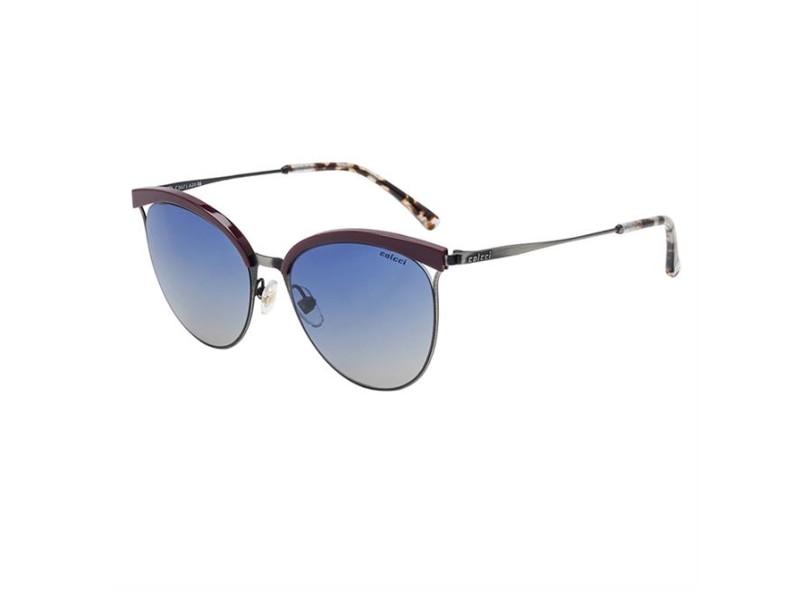 b2232c0c02760 Óculos de Sol Feminino Colcci C0073