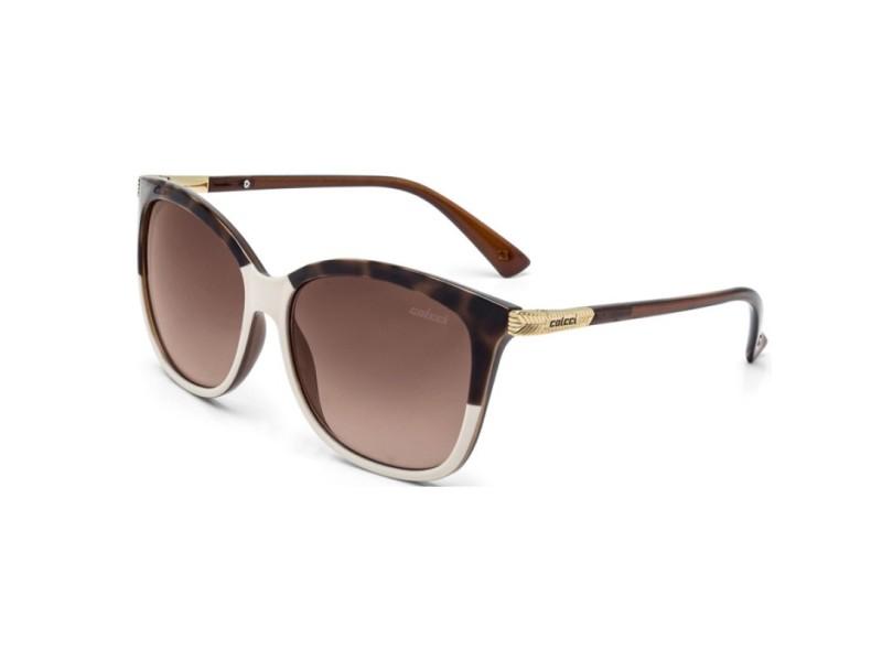 50b3d1ecf Óculos de Sol Feminino Colcci Ella