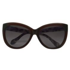 b8754521995e1 Óculos de Sol Feminino Máscara Euro OC027EU 2M