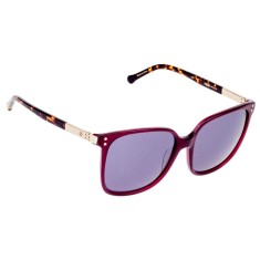 Óculos de Sol Feminino Máscara Forum F0012 5e45176fcc