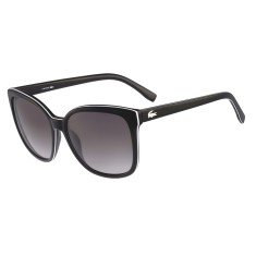 8f0c76a4610d0 Óculos de Sol Feminino Máscara Lacoste Live L747S