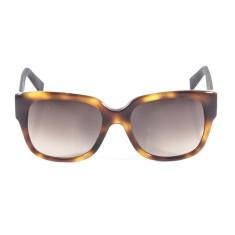 4377cfa11e75b Óculos de Sol Feminino Máscara Max Mara 0001S