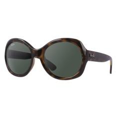 Óculos de Sol Feminino Máscara Ray Ban RB4191 580163fdec