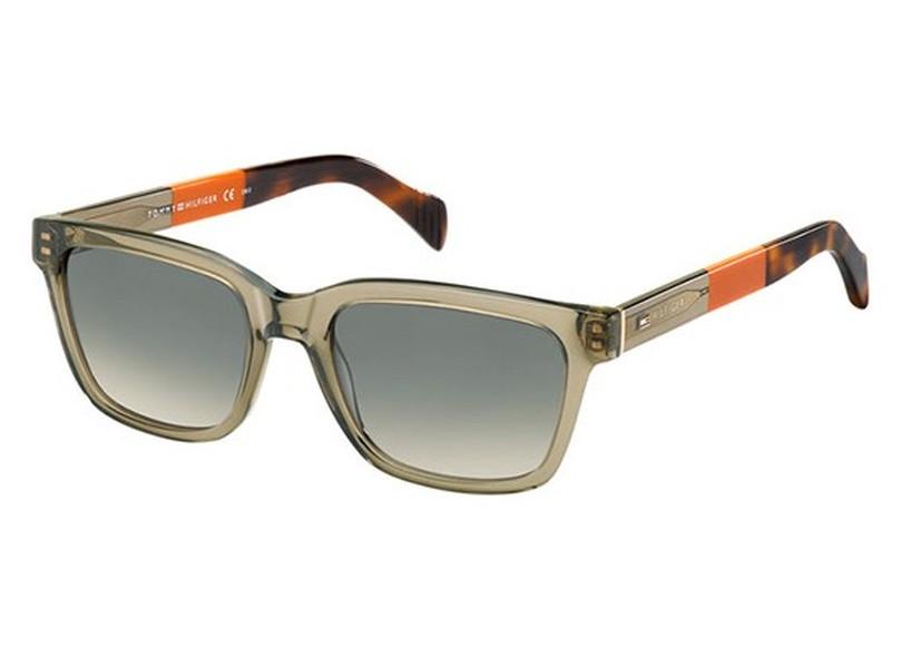 58e2096914254 Óculos de Sol Feminino Tommy Hilfiger TH 1289