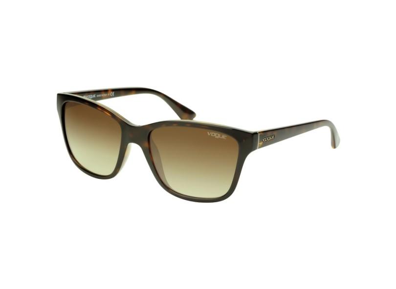 de7d649e9cce2 Óculos de Sol Feminino Vogue VO2896S   Comparar preço - Zoom