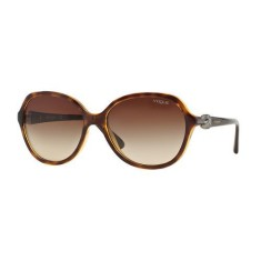Óculos de Sol Vogue Haste curva   Moda e Acessórios   Comparar preço ... 24c9bcb31b