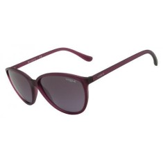 b1240bcea76af Óculos de Sol Feminino Máscara Vogue VO2940S