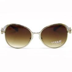 cd0bbed68ecfa Óculos de Sol Feminino Máscara Vogue VO3831S