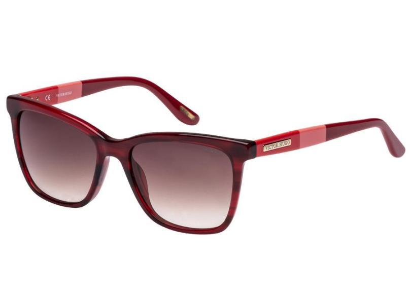 cb2bfaf7dac01 Óculos de Sol Feminino Victor Hugo SH1746
