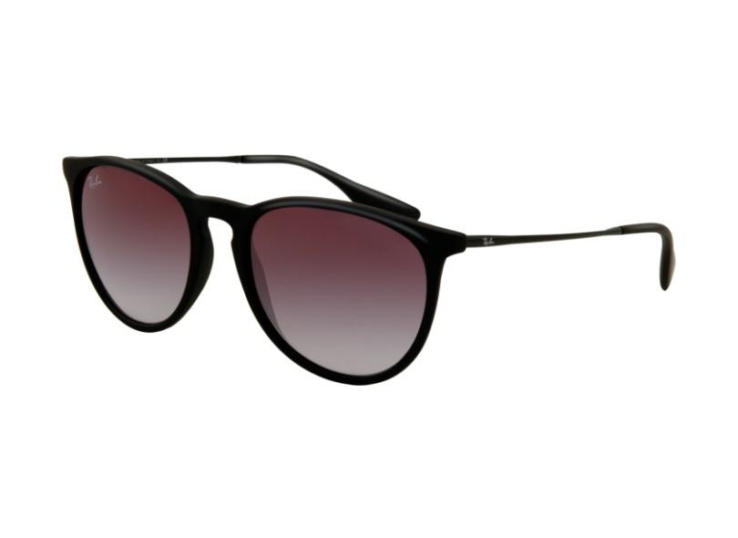 81f5fd372f964 Óculos de Sol Feminino Ray Ban Erika RB4171