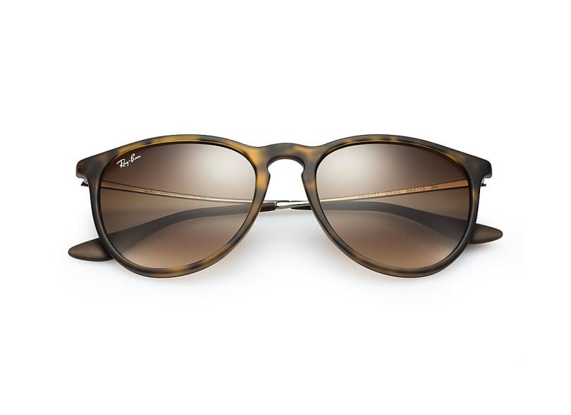 7f57f952a7818 Óculos de Sol Feminino Ray Ban Erika RB4171