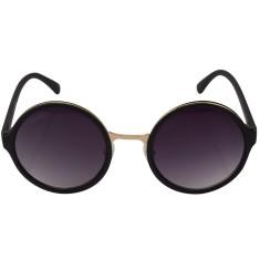 Óculos de Sol Feminino Redondo Euro Camila Coelho OC079EU 07c7d8704e