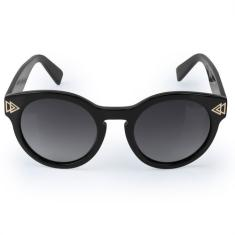 a15ef5157c3d5 Óculos de Sol Feminino Redondo Euro OC206EU