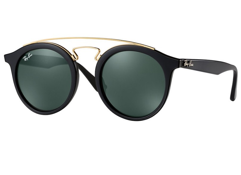 c98590c4f1202 Óculos de Sol Feminino Ray Ban Gatsby RB4256