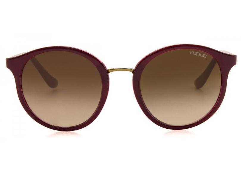 76594a71cd956 Óculos de Sol Feminino Vogue VO5166SL