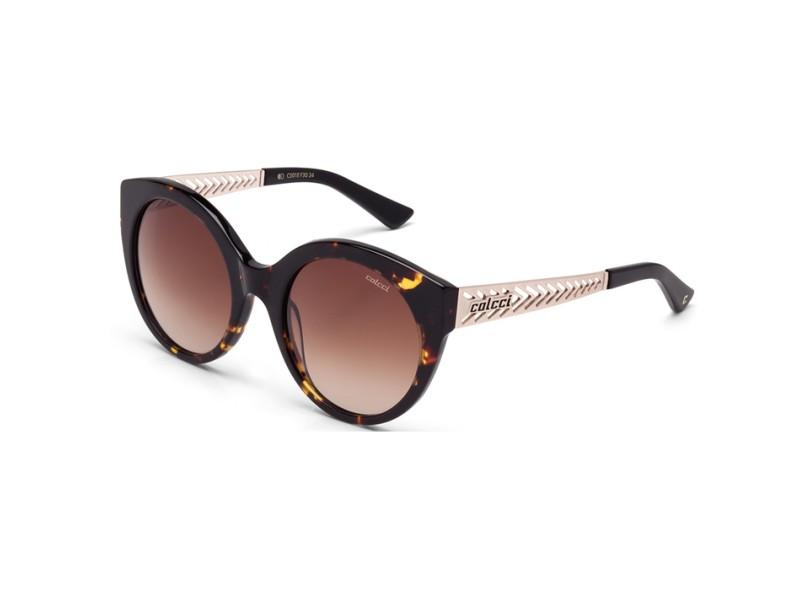 74e9e9fed Óculos de Sol Feminino Colcci C0018