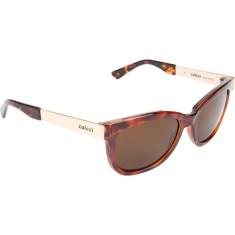 17c78a35c2f71 Óculos de Sol Feminino Retrô Colcci Flair