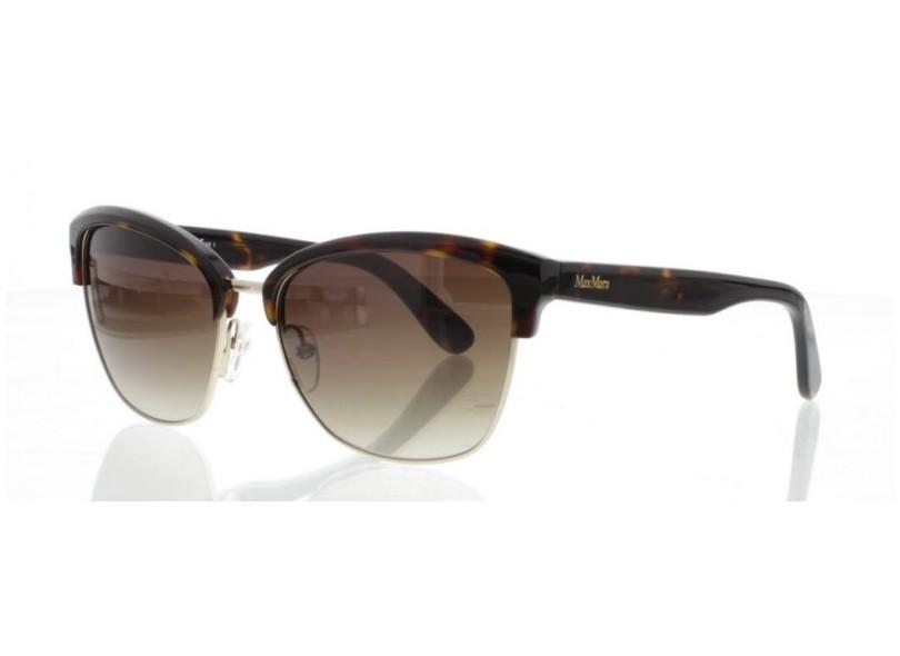 Óculos de Sol Feminino Max Mara Cmaster 01bda89fc4