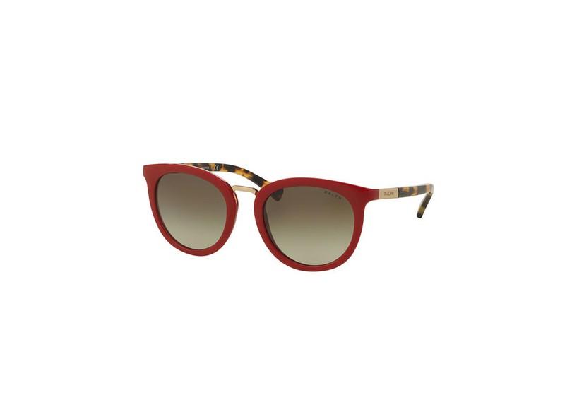 76fa1d42adcd0 Óculos de Sol Feminino Ralph Lauren RA5207