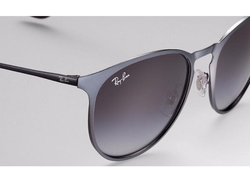 Óculos de Sol Feminino Ray Ban Erika RB3539 7285c9933c