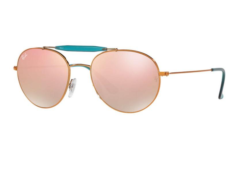 26cab2b536c46 Óculos de Sol Feminino Ray Ban RB3540