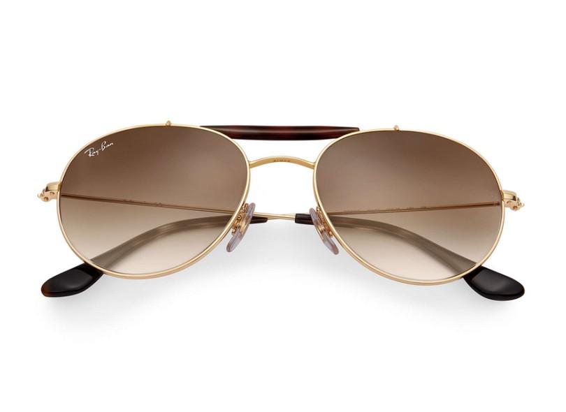 bb99756cc Óculos de Sol Feminino Ray Ban RB3540