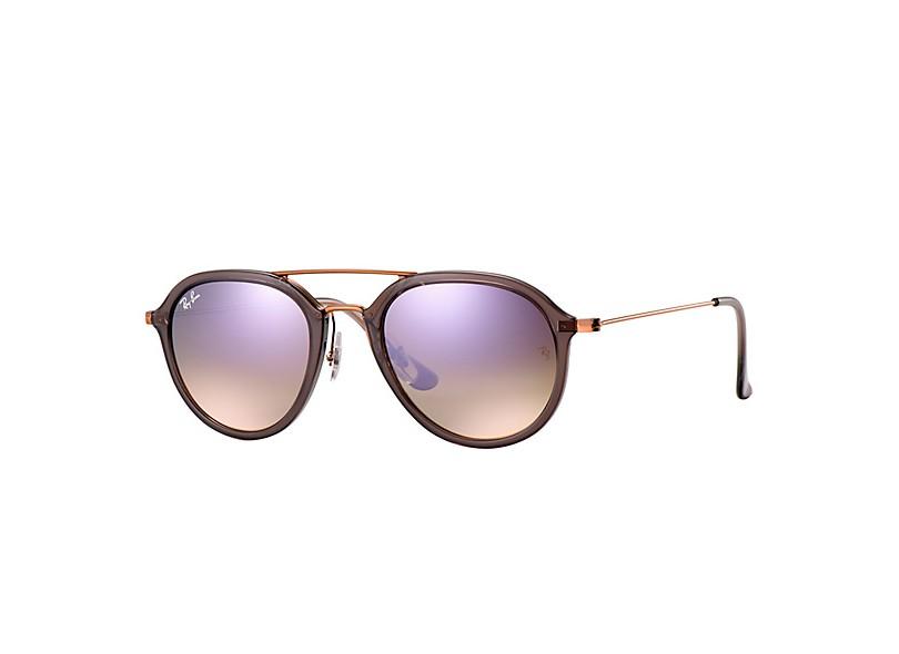 Óculos de Sol Feminino Ray Ban RB4253 7a136d4a07