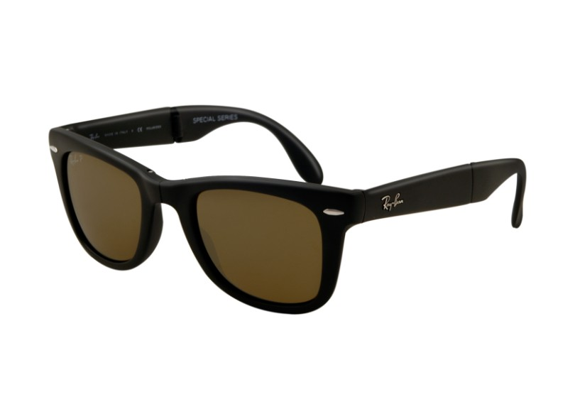 1d1413cfa usa ray ban wayfarer dobravel rb4105 original masculino usa 98f03 87b70