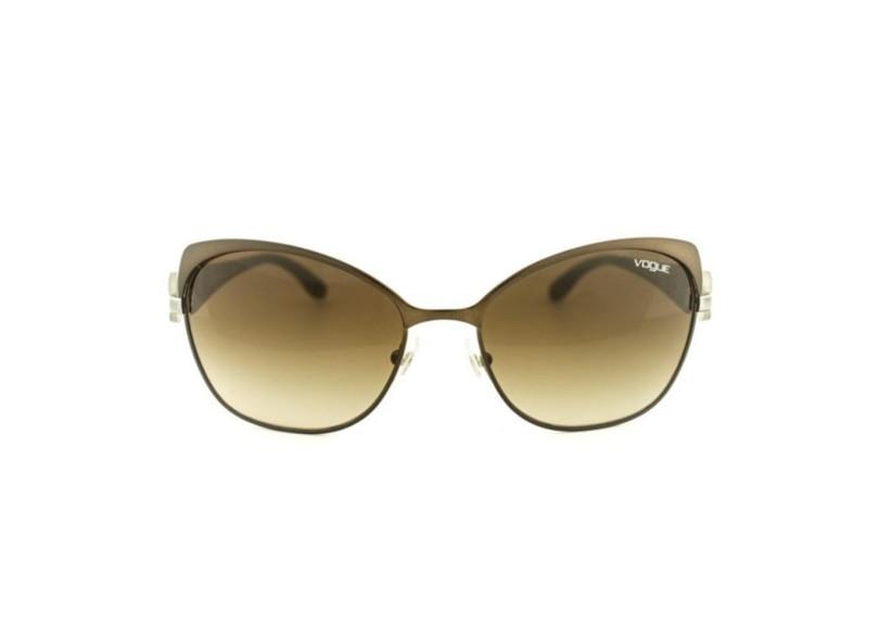 a8a4efee7 ... Óculos de Sol Feminino Vogue Butterfly VO3967S Comparar preço - Zoom  3c50654234 ...
