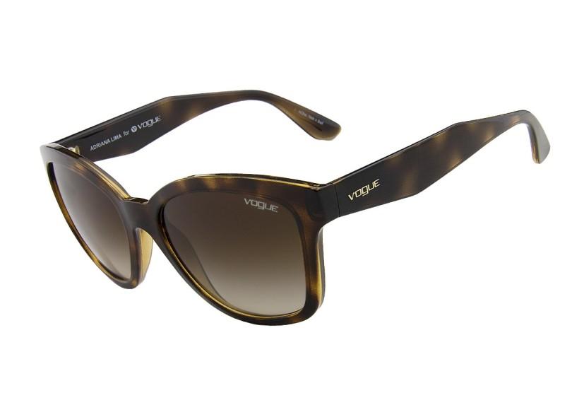 8f4277f3e Óculos de Sol Feminino Vogue VO5019SL