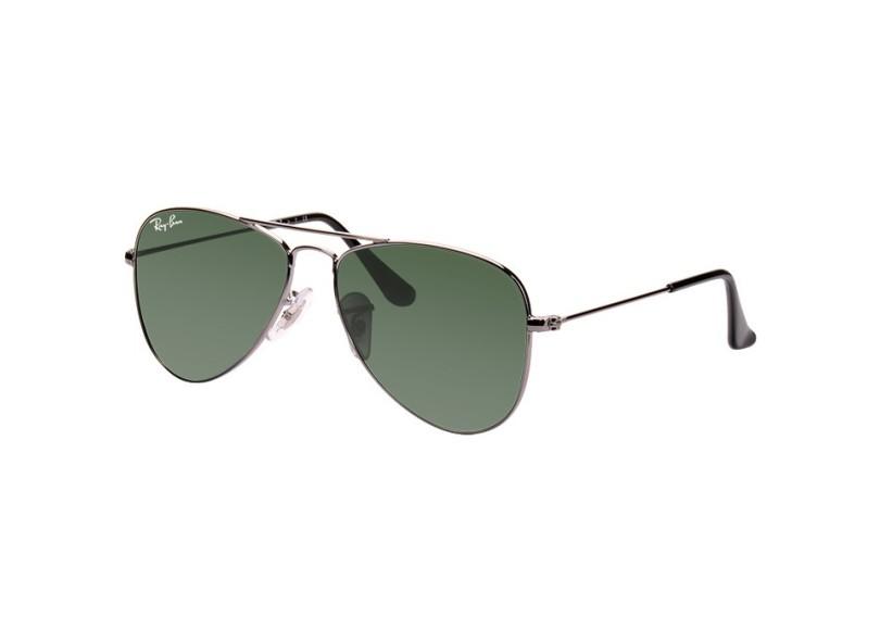 Óculos de Sol Infantil Ray Ban Aviador RJ9506 a90870d10f