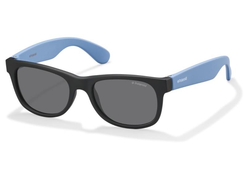 Óculos de Sol Infantil Polaroid P0300   Comparar preço - Zoom 0864623d2d