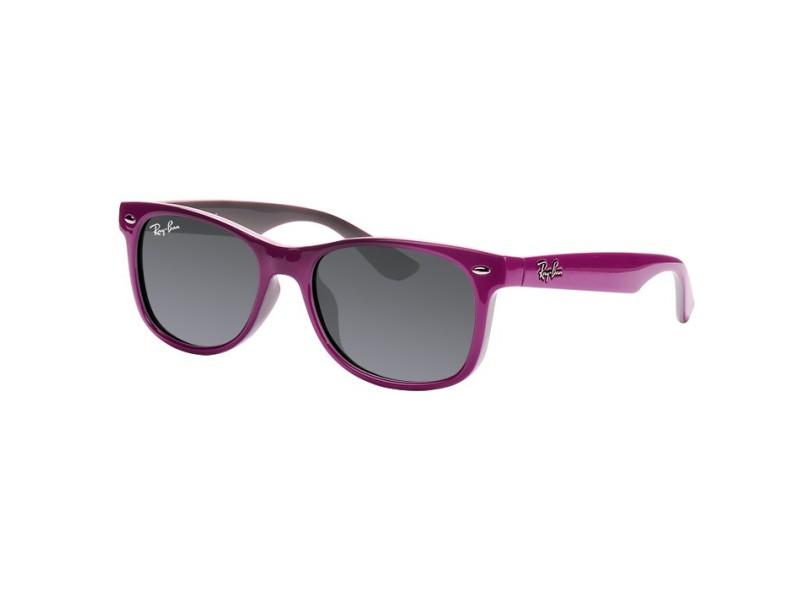 be1cd9e8f2a9b Óculos de Sol Infantil Ray Ban Wayfarer RJ9052