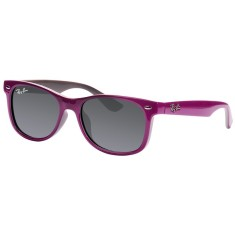 Óculos de Sol Infantil Ray Ban Wayfarer RJ9052