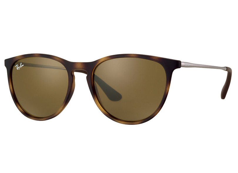 46c67242fa747 Óculos de Sol Infantil Ray Ban Erika Junior RJ9060S