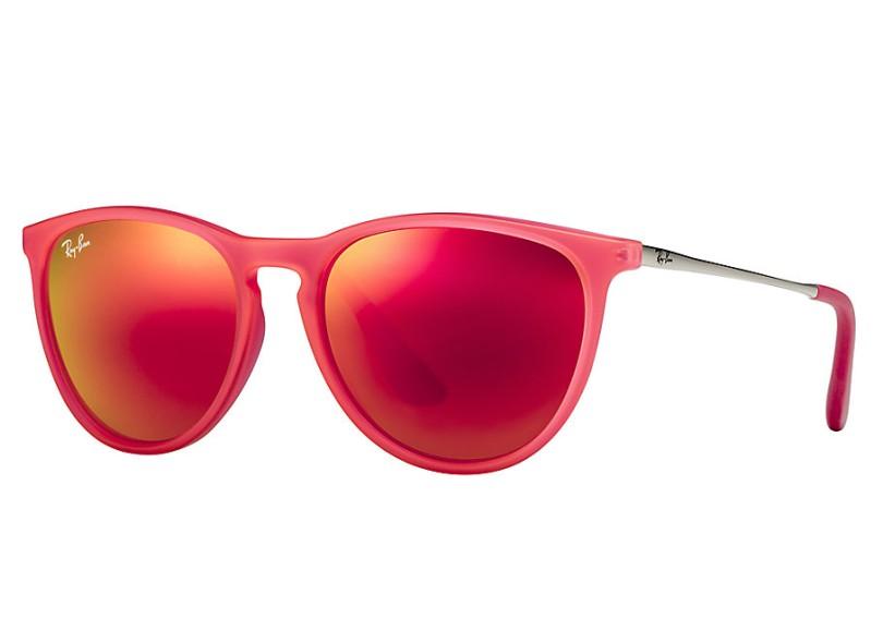 Óculos de Sol Infantil Ray Ban Erika Junior RJ9060S b34a765dbf