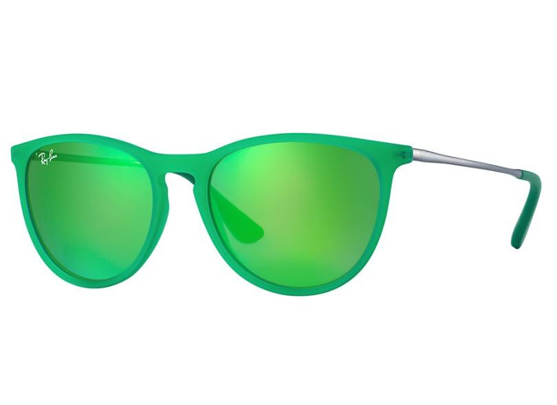 Óculos de Sol Infantil Ray Ban Erika Junior RJ9060S 90276fa580