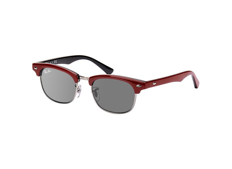 181cb643b4166 Óculos de Sol Infantil Unissex Ray Ban Junior RJ9050S