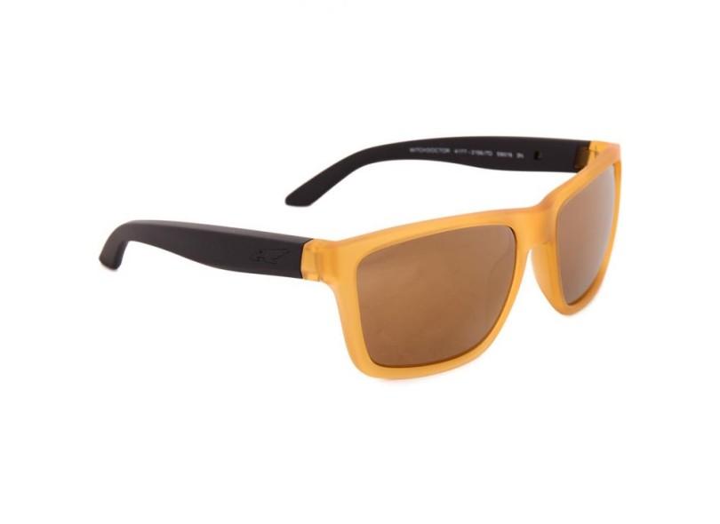 9cdaf4c52 Óculos de Sol Masculino Arnette Witch Doctor