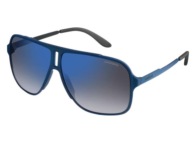 78766091a8c7c Óculos de Sol Masculino Carrera Aviador 122 s
