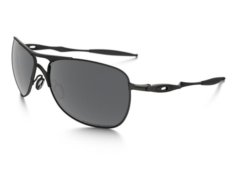 118a8a0675e65 Óculos de Sol Masculino Oakley Aviador Crosshair