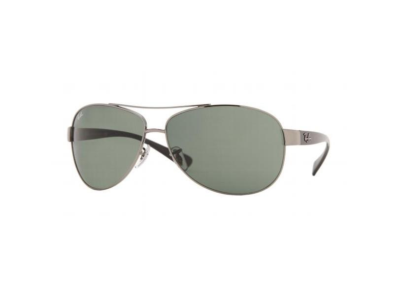 21ab81943298e Óculos de Sol Masculino Ray Ban Aviador RB3386