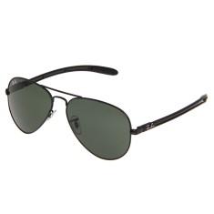 17087aa7b57e7 Óculos de Sol Masculino Aviador Ray Ban RB8307