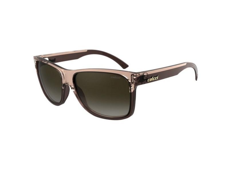 c25bd11069c21 Óculos de Sol Masculino Colcci Amber 5011