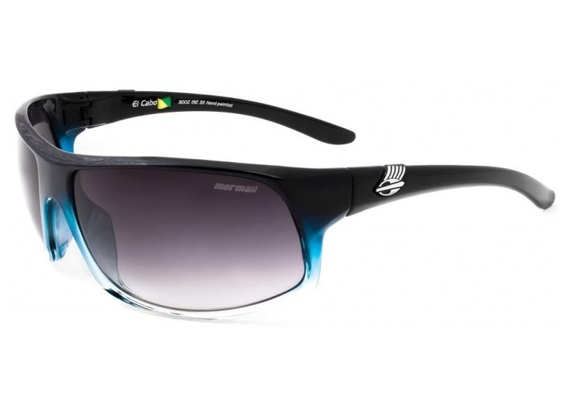 56f8770e0a580 Óculos de Sol Masculino Mormaii El Cabo