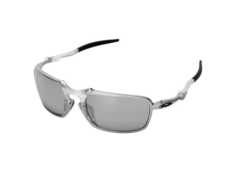 5ea16be5a Óculos de Sol Masculino Oakley Badman