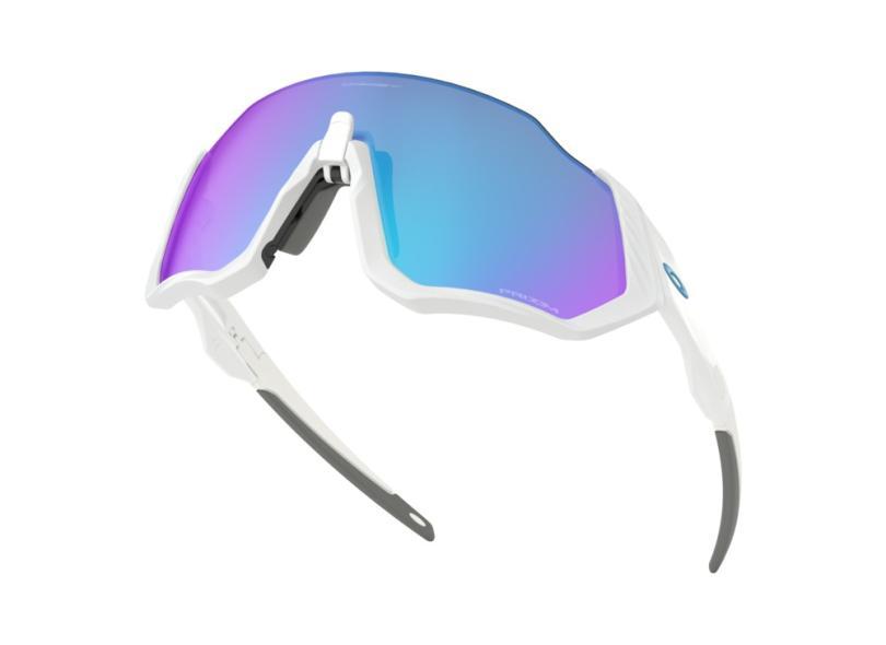 aaf7e727807d8 Óculos de Sol Masculino Oakley Flight Jacket