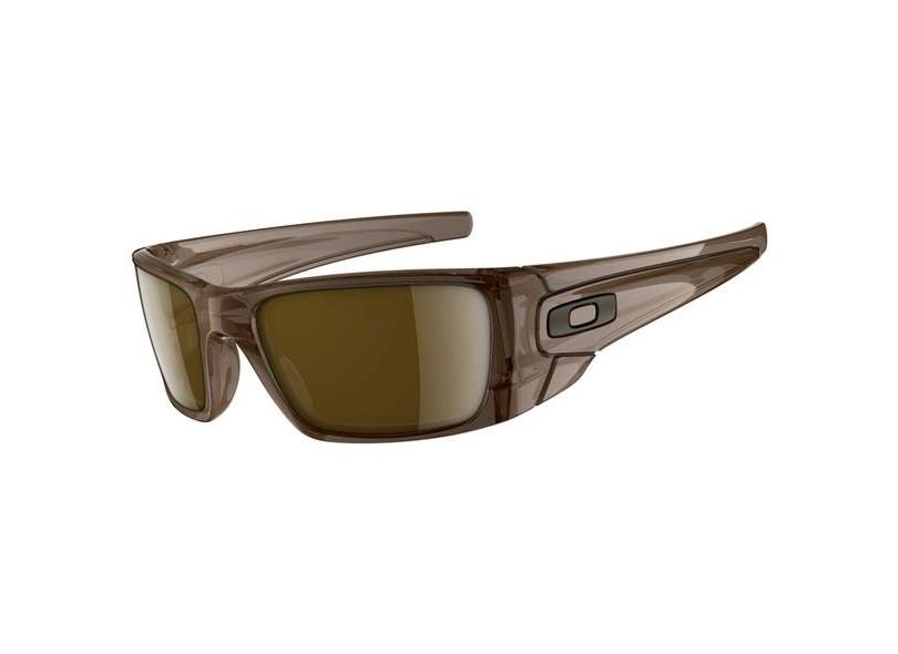 240d98025ff1e Óculos de Sol Masculino Oakley Fuel Cell