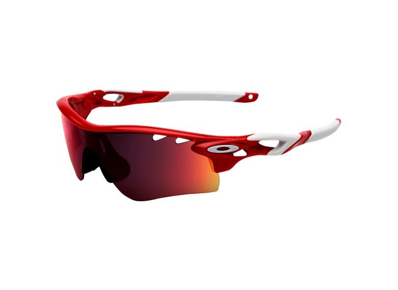 Óculos de Sol Masculino Oakley Radarlock Path f3b9401a81